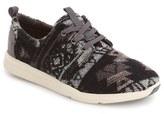 Toms Women's 'Del Rey' Sneaker