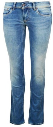 Pepe Jeans Saturn Straight Jeans