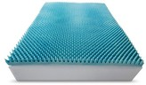 "Simmons Loft from 4"" Gel Textured Memory Foam Topper"