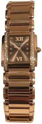 Patek Philippe Twenty Four Pink Pink gold Watches