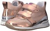 Naturino Falcotto Daisy VL SS17 Girl's Shoes