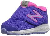 New Balance KVRUSV2 Infant Running Shoe (Infant/Toddler)