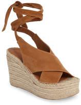 Marc Fisher Andira Platform Wedge Sandal