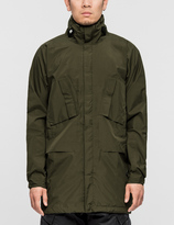 Acronym Brown GT-J34 Jacket