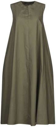 Brian Dales 3/4 length dresses