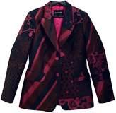 Stine Goya Burgundy Jacket for Women