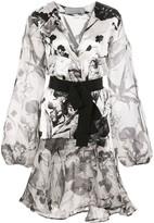 Silvia Tcherassi Galenda wrap dress