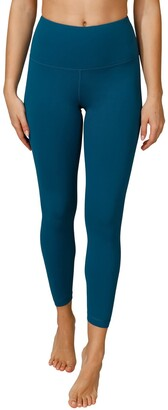 90 Degree By Reflex Missy Interlink High Waist Ankle Leggings