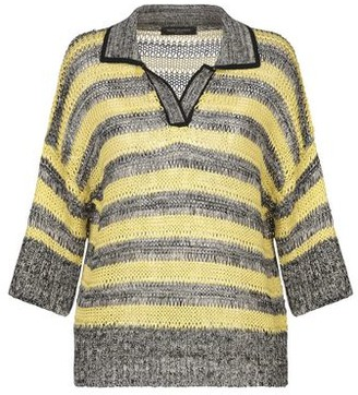 Piazza Sempione Sweater