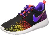 Nike ROSHE ONE PRINT (GS) girls running-shoes 677784-003_6Y