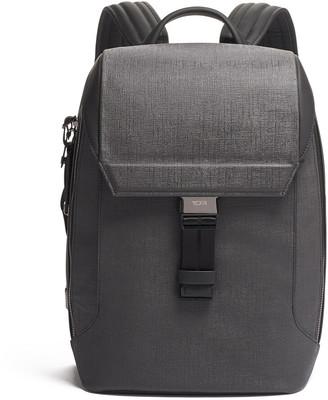 Tumi 125344 Dolton Flap Backpack