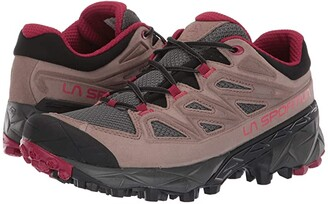 La Sportiva Trail Ridge Low (Taupe/Beet) Women's Shoes