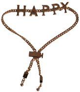Chloé Messages Happy Bracelet