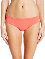 Maaji Women's Starfish Surfer Reversible Bikini Bottom