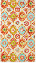 Fiesta Ava Kitchen Towel