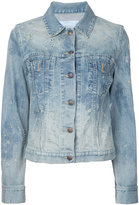 Roar classic denim jacket