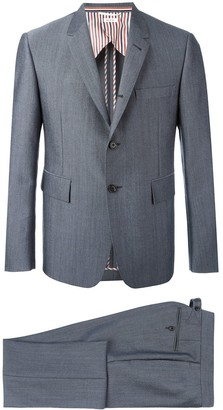 Thom Browne Two-Piece Suit