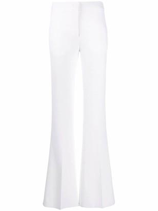 Emilio Pucci high-waist flared trousers