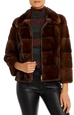 Maximilian Furs Mink Fur Jacket - 100% Exclusive
