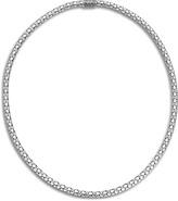 John Hardy Women's Dot 4.5MM Necklace in Sterling Silver