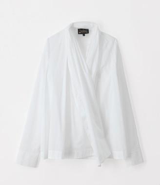 Vivienne Westwood Gainsborough Blouse Optical White