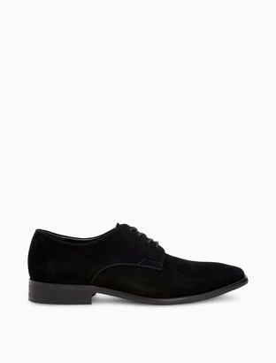 Calvin Klein Ramses Suede Dress Shoe