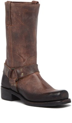 Frye Harness 12R Leather Boot