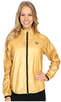 Puma Gold Windrunner