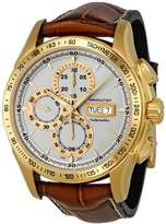 Hamilton Men's H32836551 Lord Yellow Gold Chronograph Watch