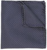 DSQUARED2 dot pattern pocket square - men - Silk - One Size