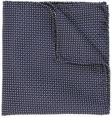 DSQUARED2 dot pattern pocket square