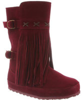 BearPaw Women's Krystal Pull On Boot