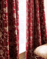 """Horchow Each Paris Curtain, 55""""W x 96""""L"""