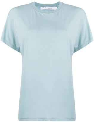 IRO stretch-fit T-shirt