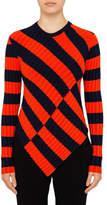 Altuzarra Mullins Stripe Assym Knit