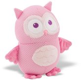 BreathableBaby Breathables Soft Toy Owl by