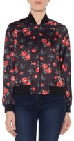 Joe's Jeans Women's Elsie Bomber Jacket