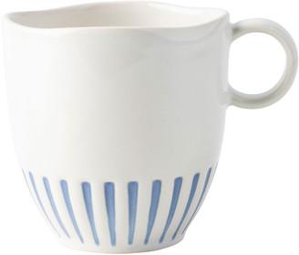 Juliska Sitio Stripe Mug