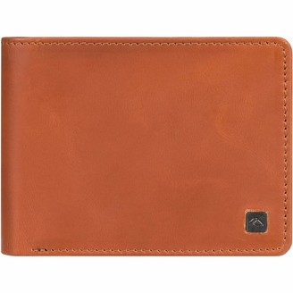 Quiksilver Men's Mack X Wallet
