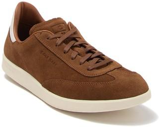 Cole Haan GrandPro Turf Suede Sneaker