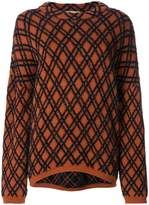 Christian Wijnants Kvasa embroidered sweater
