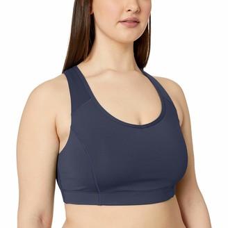 Champion Women's Plus-Size Absolute Strappy Sports Bra Bra