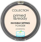 Collection 2000 Collection Primed & Ready Powered by Witch Invisible Setting Powder