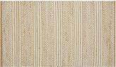 "Nourison Verbena Flat-Weave Stripe 27"" x 45"" Accent Rug"