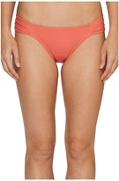 Carve Designs Cardiff Bikini Bottom Women's Swimwear