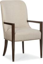 Caracole Streamline Arm Chair