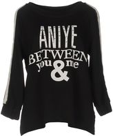 Aniye By Sweatshirts