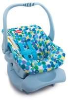 Joovy Doll Infant Car Seat in Blue