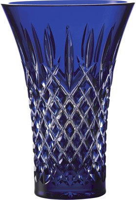 Waterford Treasures of the Sea Araglin Lead Crystal Vase