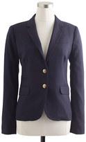 J.Crew Classic schoolboy blazer in navy
